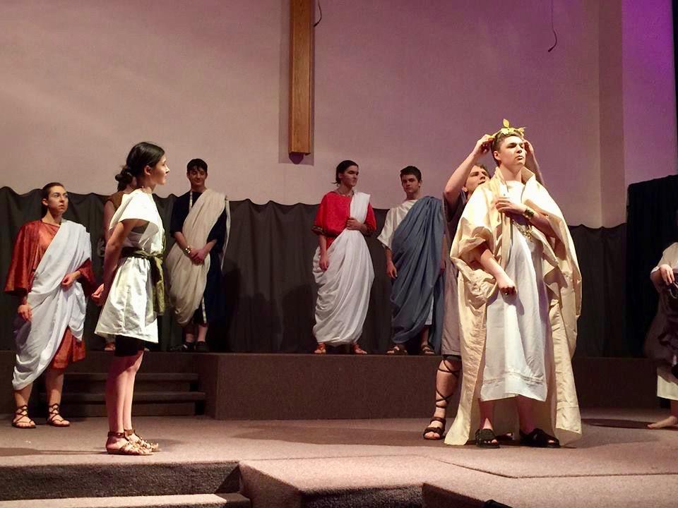 JC crowned